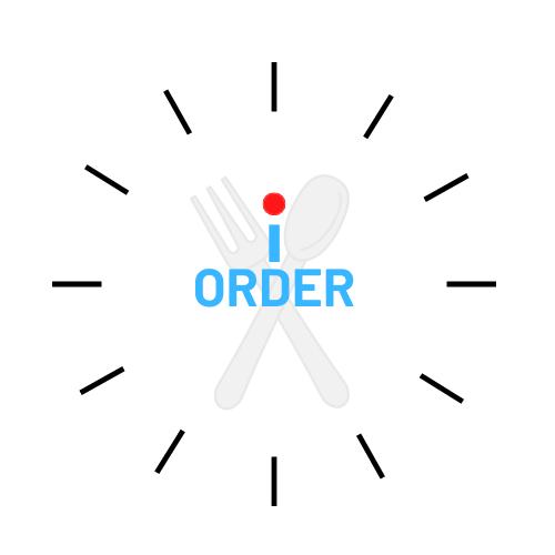 iOrder – AI-Driven Virtual Waiter